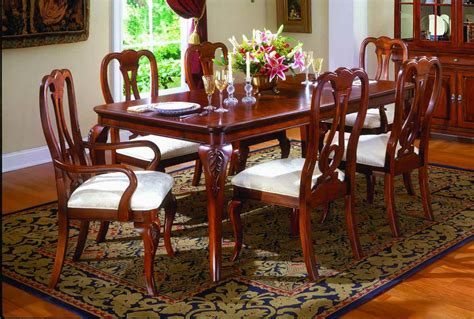Legacy Classic Dining Room Set Legacy Classic Chateau Louis Leg Dining Collection D222 221 Set5 Homelement