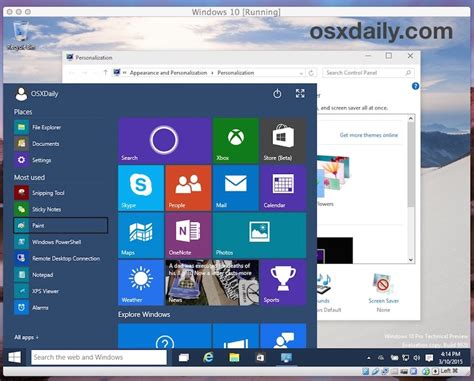 install windows 10 virtualbox mac how to run windows 10 on mac free with virtualbox for mac os x