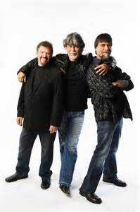 Alabama members are jeff cook randy owen and teddy gentry the