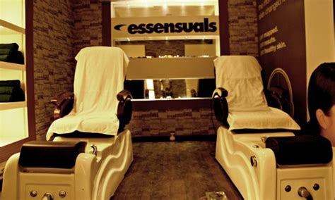 groupon haircut pune essensuals special offers on spa salon by nearbuy