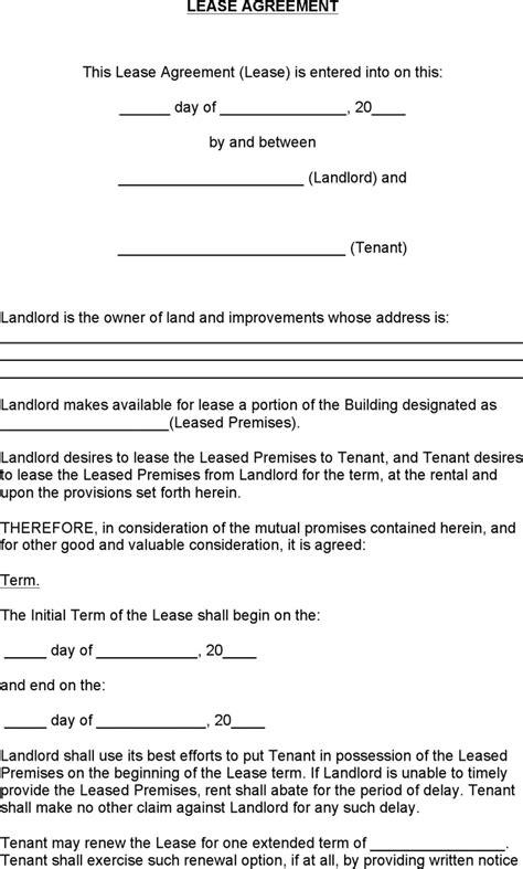 free printable lease agreement colorado download colorado commercial lease agreement for free