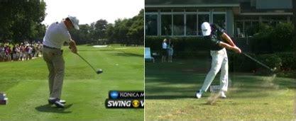 zach johnson golf swing analysis zach johnson swing sequence analysis an efficient golf