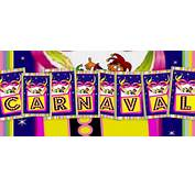 Abecedario De Carnaval  Escuela En La Nube