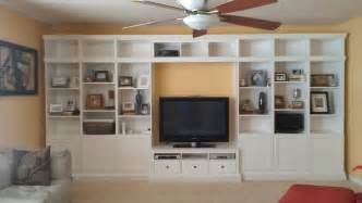 built in ikea hemnes hack get home decorating