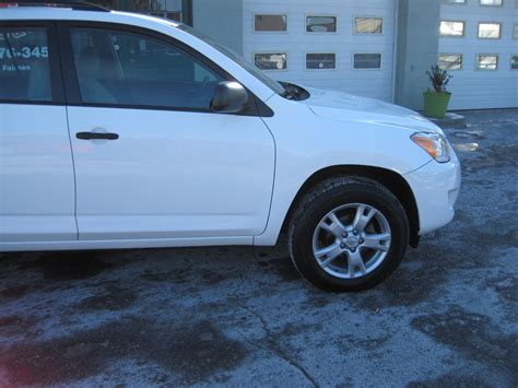 local toyota 2009 toyota rav4 4wd local new car trade 2 owner stock
