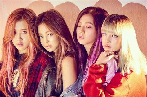 blackpink us tour black pink to be the opening act for taeyang s world tour
