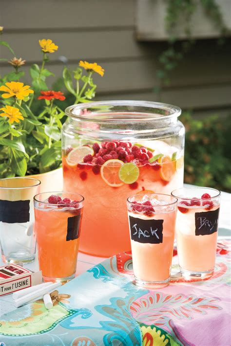 Wedding Shower Theme Ideas by Wedding Food In The South Southern Living