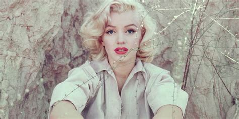 monroe s the story behind the scar on marilyn monroe s stomach