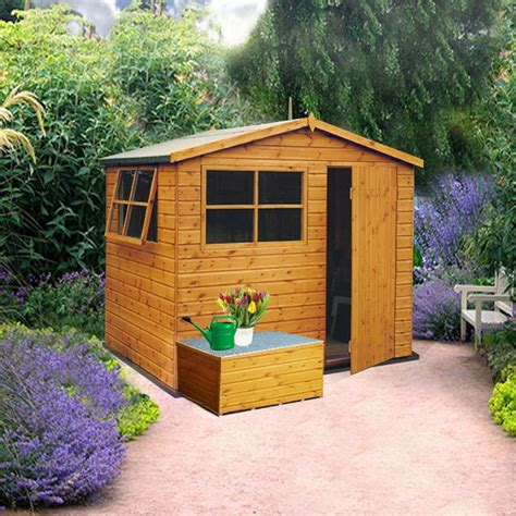 wroxham garden shed 10 x 6 colchester sheds and fencing