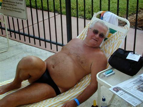 Grandpa Big Cock Bulges Datawav