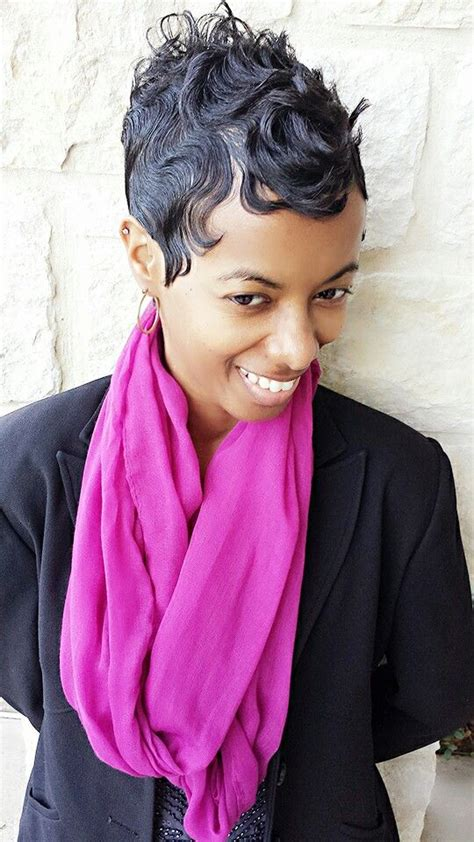 hair styles by shaunta in dallas texas 1000 images about fly short hairstyles on pinterest