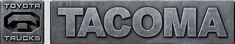 tacoma logos