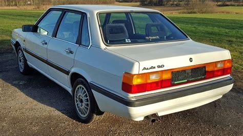 1985 audi 90 german cars for sale