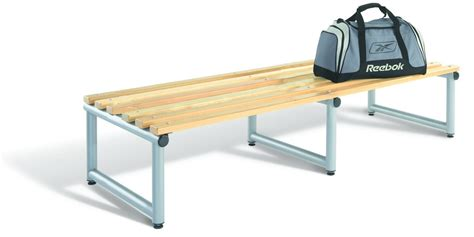 changing room benching changing room bench seat double sided