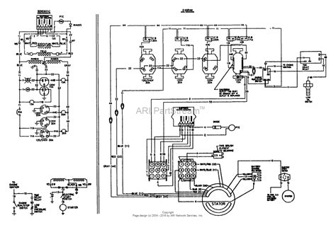 briggs and stratton magneto wiring diagrams wiring