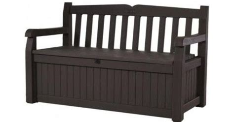 lockable storage bench lockable storage bench outdoor storage bench deck garden