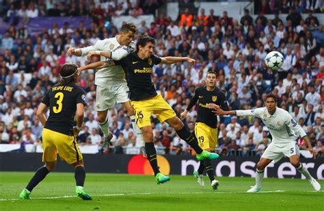 imagenes real madrid vs atletico de madrid cristiano ronaldo goal against atletico madrid
