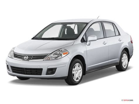 compact nissan versa 2010 nissan versa prices reviews and pictures u s news