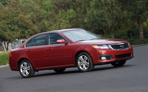 2009 kia optima kia optima 2009 widescreen car pictures 12 of 26
