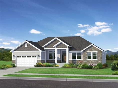 Rambler House Plans Utah Best 25 Rambler House Plans Ideas On Rambler House 4 Bedroom House Plans And Open