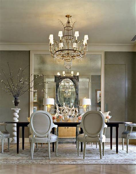 glamorous dining rooms interior designer jan showers home bunch interior design