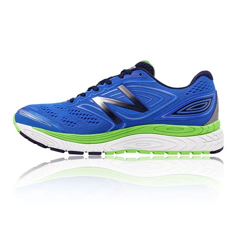 new balance m880v7 mens blue running road sports shoes trainers pumps ebay