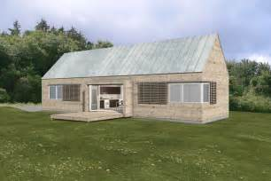 Green Small House Plans by 5 Lessons From Passive House Design Time To Build
