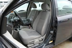 chevy cobalt 2005 2010 iggee s leather custom fit seat