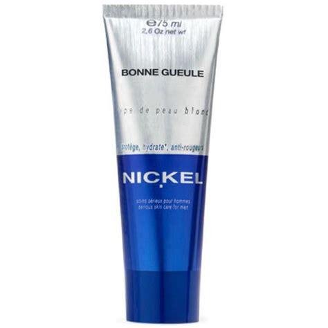 Nickel Detox Supplements by Nickel Bonne Gueule Anti Redness Treatment 75ml Buy