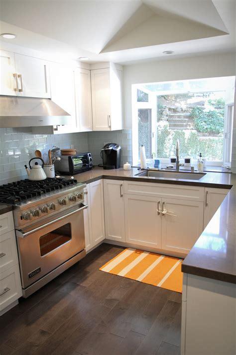 square kitchen square recessed lights kitchen modern with backsplash
