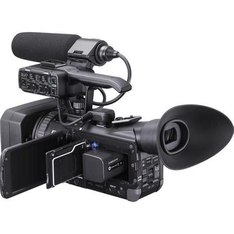 Kamera Sony Hxr Nx70p sony hxr nx70p
