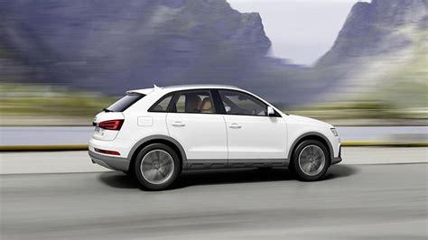 Gebraucht Audi Q3 by Ihr Audi Q3 Wartet Schon Top Gebrauchtwagen Bei Autoscout24