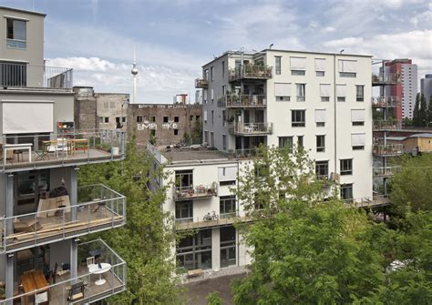 appartments in berlin coop housing at river spreefeld carpaneto architekten