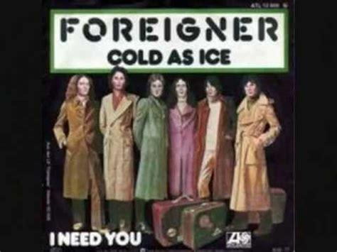 foreigner movie songs foreigner behind the music