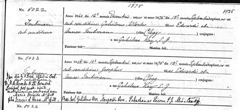 Liverpool Birth Records Free Catholic Records Taubman S Family Home
