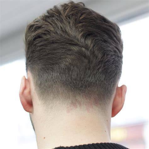 how to cut a neck line haircu for woment 8 taper fade haircuts