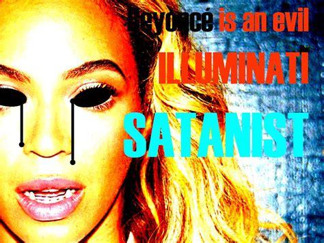illuminati satan beyonc 233 illuminati fact lazer