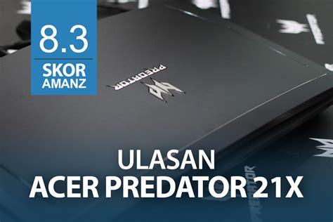 Harga Acer Predator 21x thumbnail acer predator 21x amanz