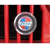 Jeep Commando CJ Gladiator J Series