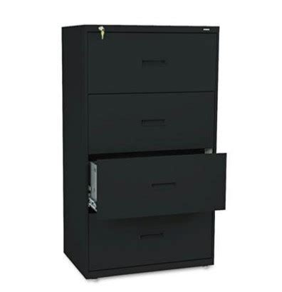 30 wide file cabinet basyx 434lp 4 drawer 30 quot wide lateral file cabinet letter