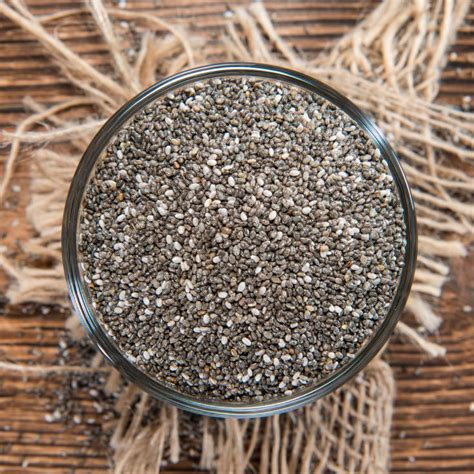 Chia Seed 10 chia seeds benefits side effects chia seeds recipes