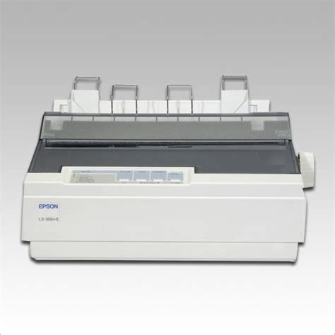 Jarum Pin Print Epson Lx300 Lx300 Lx300 Lx 300 New Original epson impact lx 300 ii printer price in pakistan epson in pakistan at symbios pk