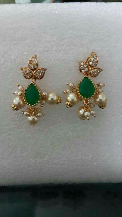 simple earrings simple gold earrings simple earrings