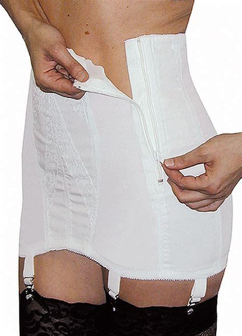 open bottom girdles for men who wear open botom girdles rago open bottom girdle