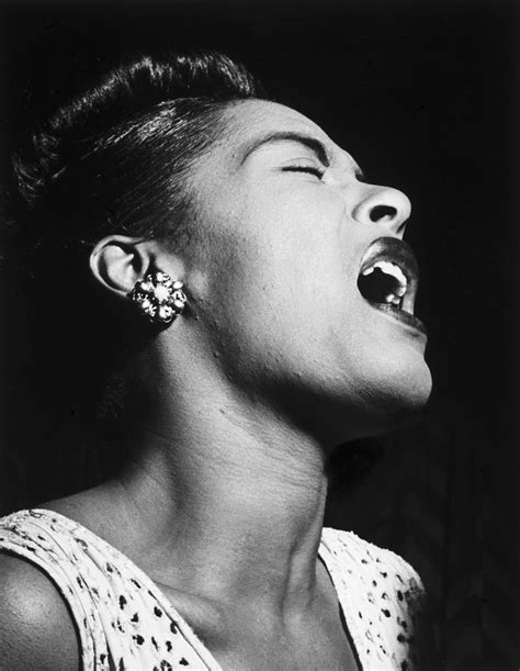 jazz singer biography billie holiday wikipedia