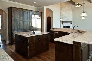 kitchen island with breakfast bar designs kitchen island breakfast bar in