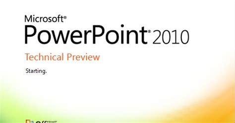 membuat video powerpoint 2010 cara membuat slide presentasi microsoft powerpoint 2010