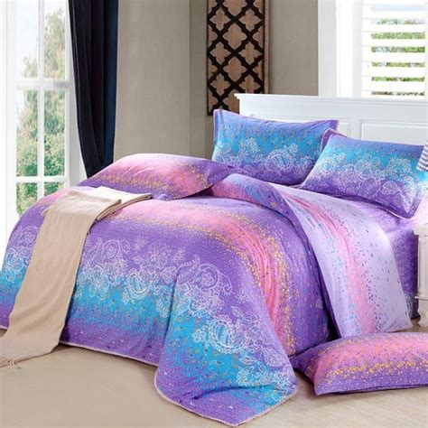 purple pink and blue bedroom best 25 purple bedding ideas on pinterest plum decor