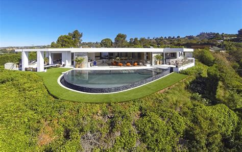 the biggest house ever sneak peek inside the most expensive house ever in beverly hills pursuitist