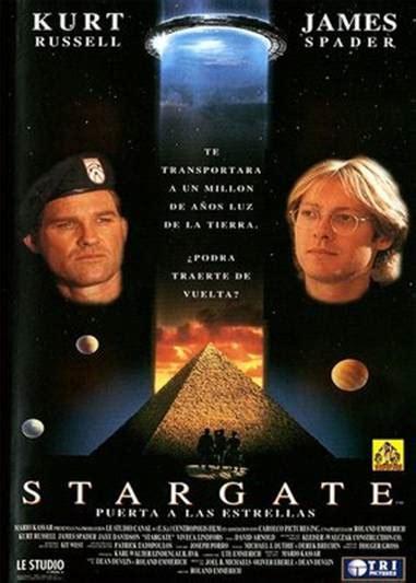 stargate la porta delle stelle stargate todo es cine